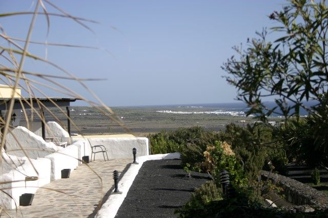Fincawohnung Finca Vista Playa - Lanzarote