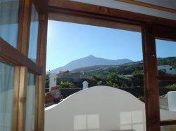 Finca San Fermin - Casa Pequenia auf Teneriffa Nord in Icod de los Vinos