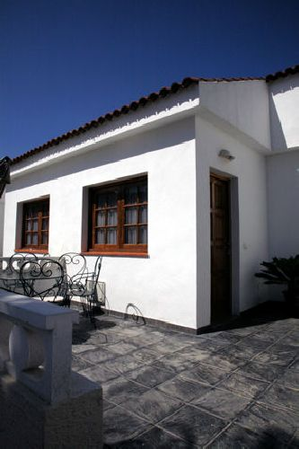 Finca San Juan - Haus Teneriffa auf Teneriffa Nord in San Juan de la Rambla