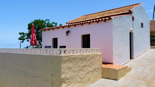 Finca San Juan - Haus La Palma auf Teneriffa Nord in San Juan de la Rambla