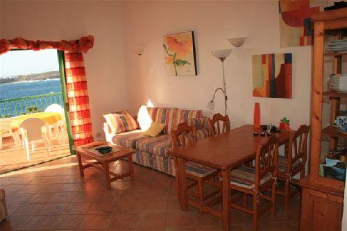 Ferienwohnung Bahia Azul - Appartment - Teneriffa S�d