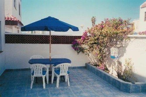 Casa Maute auf Teneriffa Nord in Los Silos