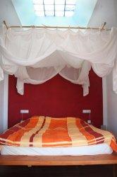 Ferienhaus auf Fuerteventura Casa sin Tejas - Casa Invitados in La Pared