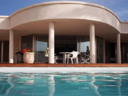 Villa Flamingo auf Teneriffa S�d in Palm Mar
