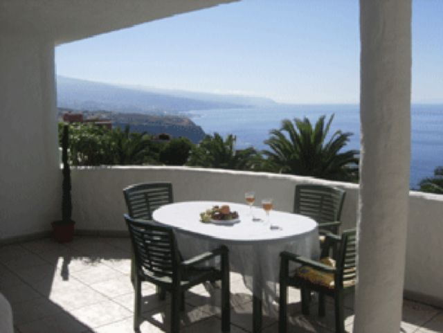 Residencial Canarias - Appartment Typ A auf Teneriffa Nord in La Matanza