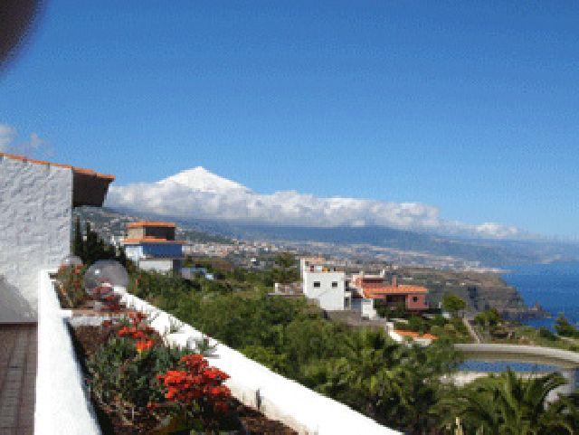 Residencial Canarias - Studios auf Teneriffa Nord in La Matanza
