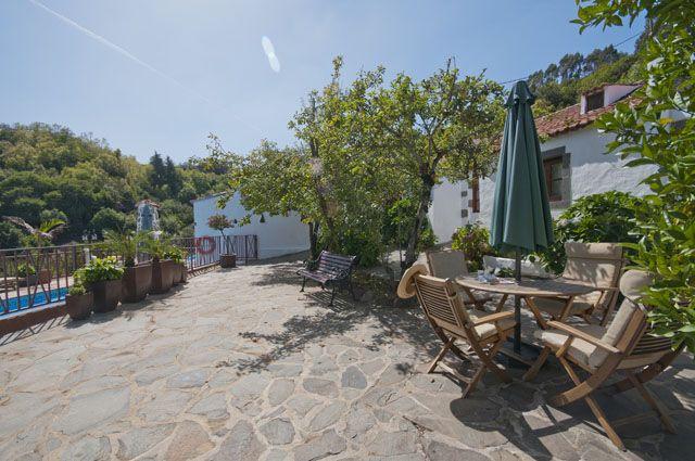 Finca Landhaus Anna - Haus A - Gran Canaria