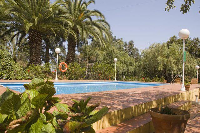 Landhaus Lanzelot - A2 auf Gran Canaria in Firgas