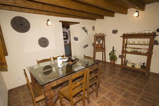 Ferienhaus Landhaus des Liedes - Haus A - Gran Canaria