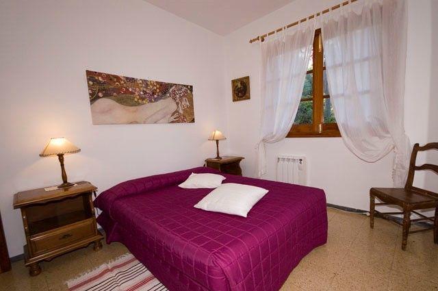 Ferienhaus auf Gran Canaria Haus der Ruhe in Teror
