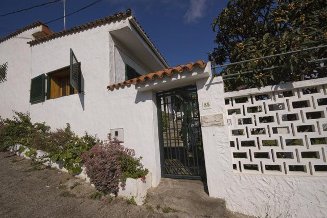 Ferienhaus Landhaus der Eroberer - Gran Canaria