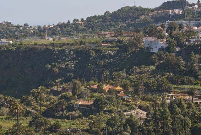 Finca Landhaus der Guanchen - 1 - Gran Canaria