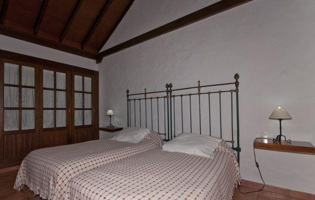 Finca auf Gran Canaria Landhaus der Guanchen - 1 in Santa Brigida