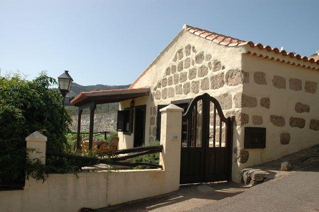 Ferienhaus Landhaus der Pferde - Gran Canaria