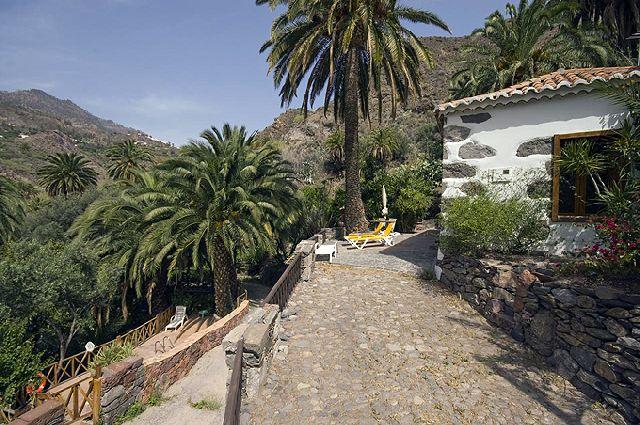 Finca Landhaus der Apfelsinen - Gran Canaria