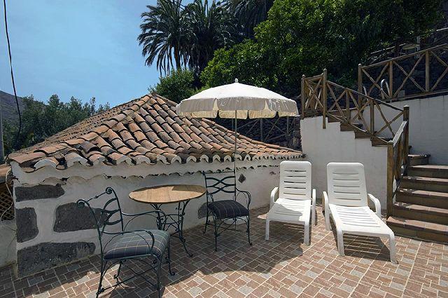 Finca Landhaus der Berge - Gran Canaria