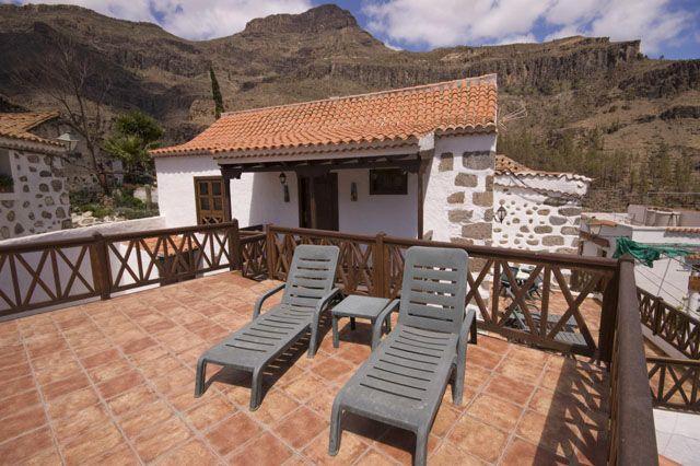 Ferienhaus Villa des Tages - A - Gran Canaria