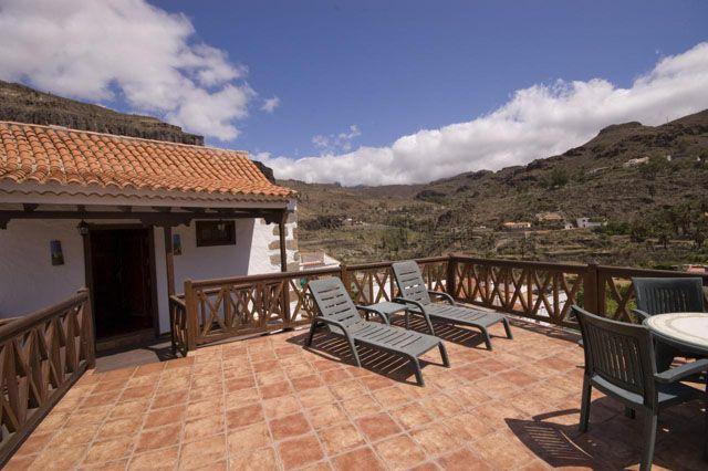 Ferienhaus auf Gran Canaria Villa des Tages - A in San Bartolom� de Tirajana
