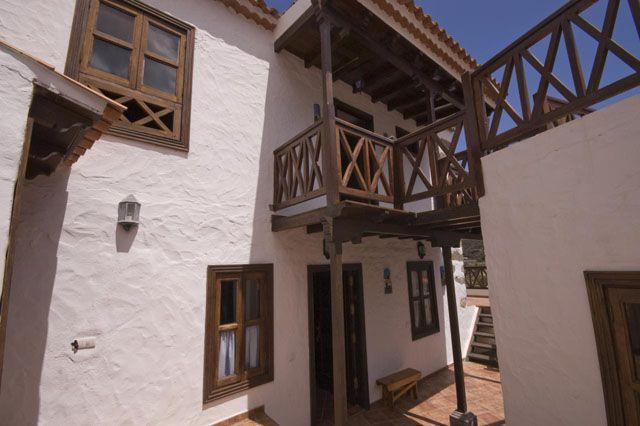 Ferienhaus auf Gran Canaria Villa des Tages - A in San Bartolomé de Tirajana