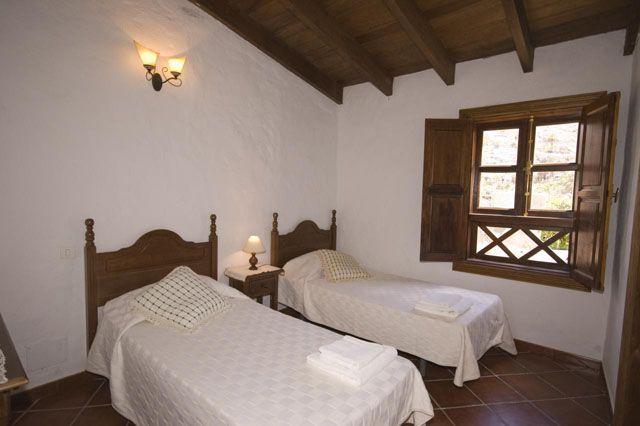 Ferienhaus auf Gran Canaria Villa des Tages - B in San Bartolomé de Tirajana