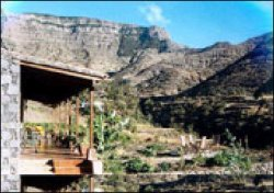 Ferienhaus Casa Victoria - La Gomera