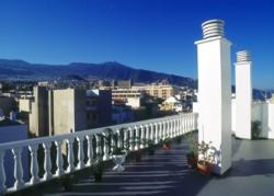 Hotel Hotel Puerto DZ mit Balkon - Teneriffa Nord