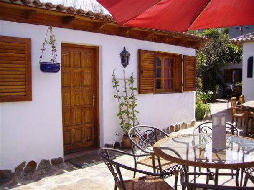 Finca Garachico Casa Studio auf Teneriffa Nord in Icod de los Vinos