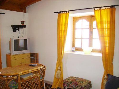 Finca auf Teneriffa Nord Finca Garachico Casa 1 in Icod de los Vinos