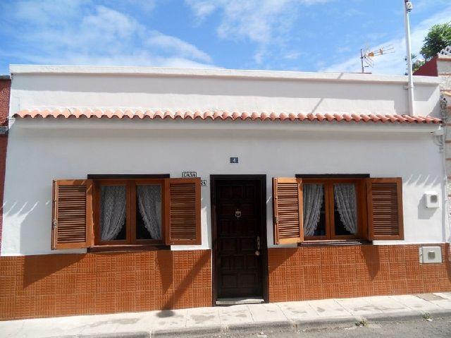 Ferienhaus Casa Chiara - Teneriffa Nord