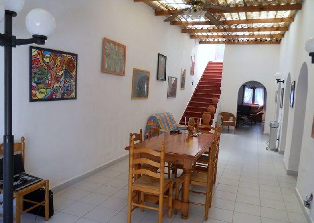 Casa Chiara auf Teneriffa Nord in Los Silos