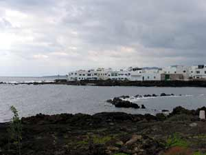 Lanzarote - Arrieta