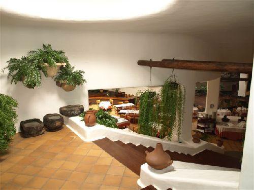 Casa Museum del Campesino - Bauernmuseum