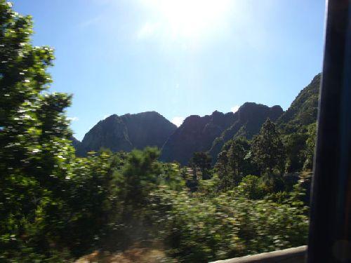 Landschaftsaufnahmen von La Gomera - Bild 1