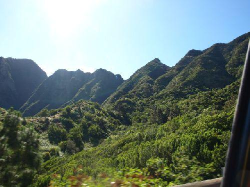 Landschaftsaufnahmen von La Gomera - Bild 3