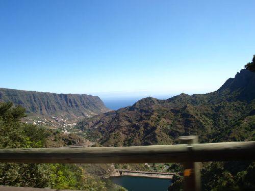 Landschaftsaufnahmen von La Gomera - Bild 5