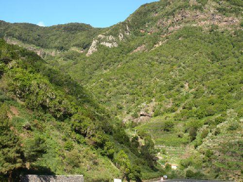 Landschaftsaufnahmen von La Gomera - Bild 7