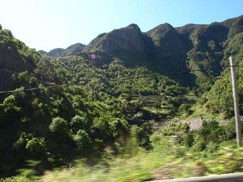 Landschaftsaufnahmen von La Gomera - Bild 11