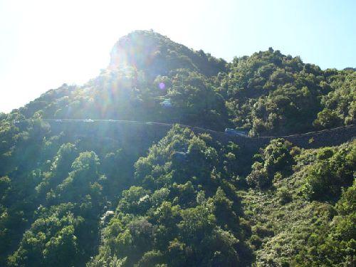 Landschaftsaufnahmen von La Gomera - Bild 13