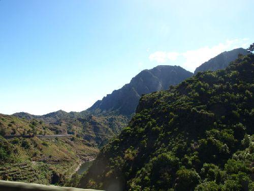 Landschaftsaufnahmen von La Gomera - Bild 15