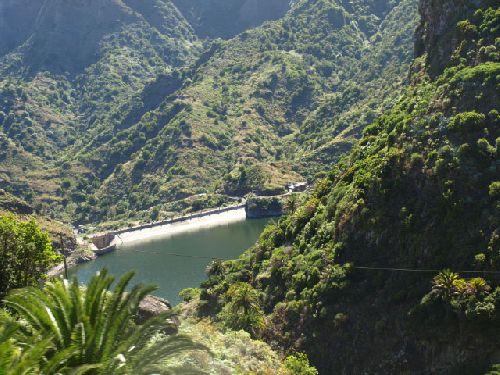 Landschaftsaufnahmen von La Gomera - Bild 17