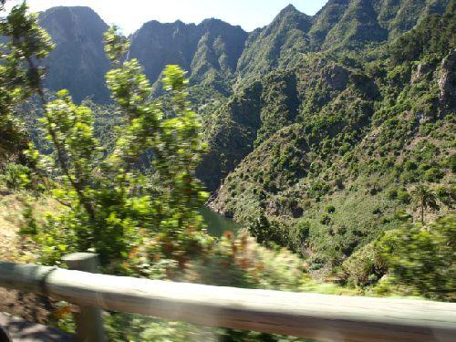 Landschaftsaufnahmen von La Gomera - Bild 19