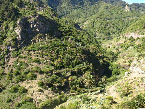 Landschaftsaufnahmen von La Gomera - Bild 21