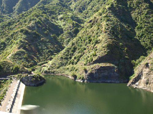 Landschaftsaufnahmen von La Gomera - Bild 23