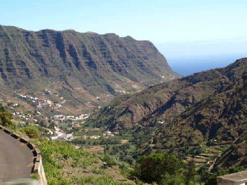 Landschaftsaufnahmen von La Gomera - Bild 25