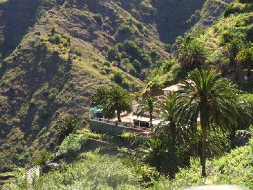 Landschaftsaufnahmen von La Gomera - Bild 27