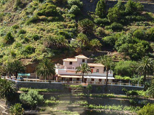 Landschaftsaufnahmen von La Gomera - Bild 29