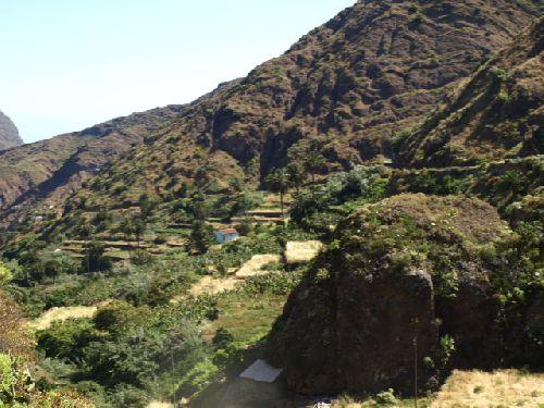 Landschaftsaufnahmen von La Gomera - Bild 33