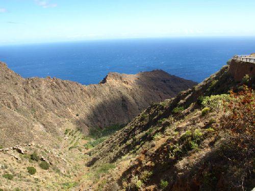 Landschaftsaufnahmen von La Gomera - Bild 35