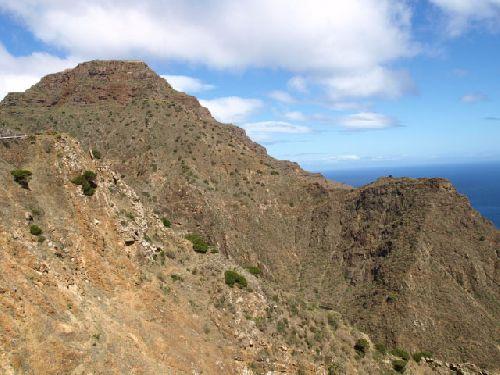 Landschaftsaufnahmen von La Gomera - Bild 37