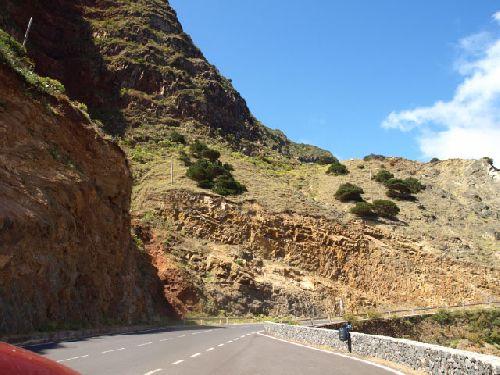 Landschaftsaufnahmen von La Gomera - Bild 39